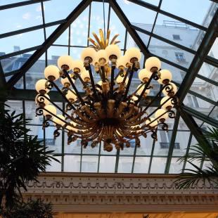 verriere grand hotel paris
