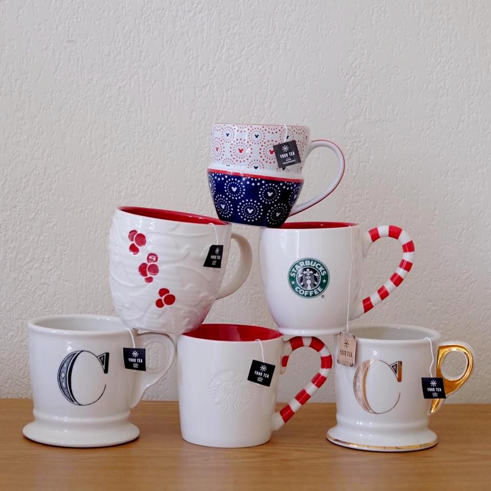 les thés Your Tea