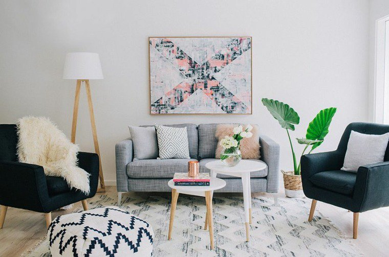 coup de la d coration scandinave capucineee blog lifestyle et voyage cannes nice. Black Bedroom Furniture Sets. Home Design Ideas