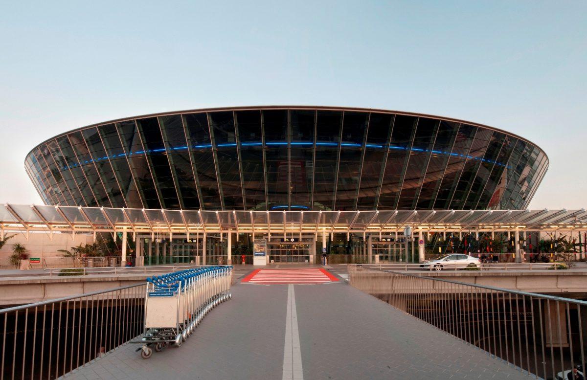 J'ai testé : le service Blue Valet à l'aéroport de Nice