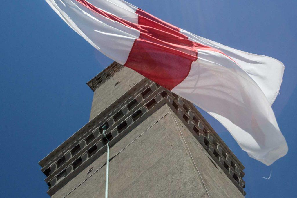 Lanterna di Genova  Capurro Ricevimenti