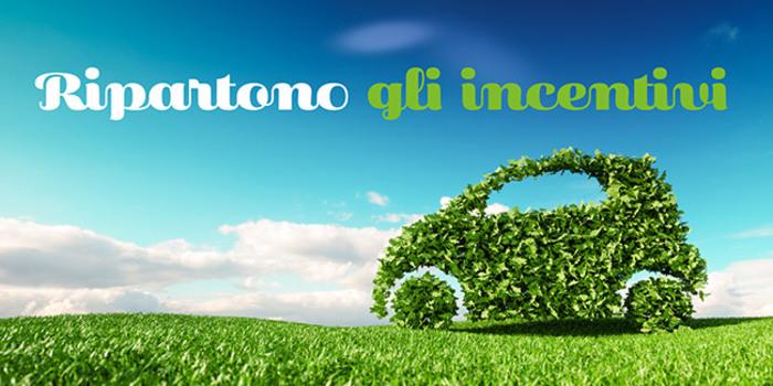 Auto. Ecobonus 2021, partono le prenotazioni per i veicoli commerciali N1 e per gli M1. L'incentivo è riconosciuto per gli acquisti effettuati fino al 30 giugno 2021, ed arriva fino ad 8.000 euro in caso di rottamazione.