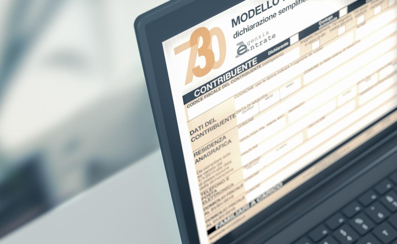 Modello 730/2021 sospeso per errori sui dati, dall'Agenzia delle Entrate nessuna assistenza