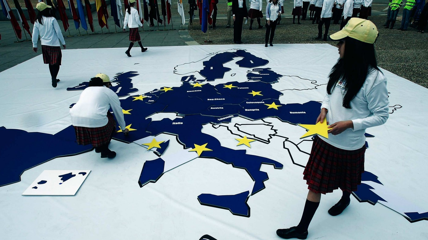 Nine ways for Eurosceptics to win the referendum