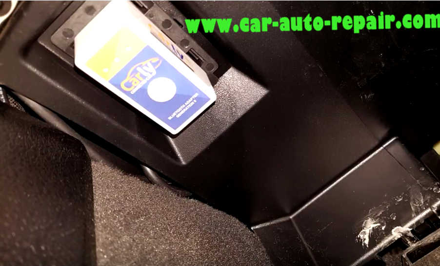 Carly Bmw Register Battery For Bmw F10 535i 2011 Auto