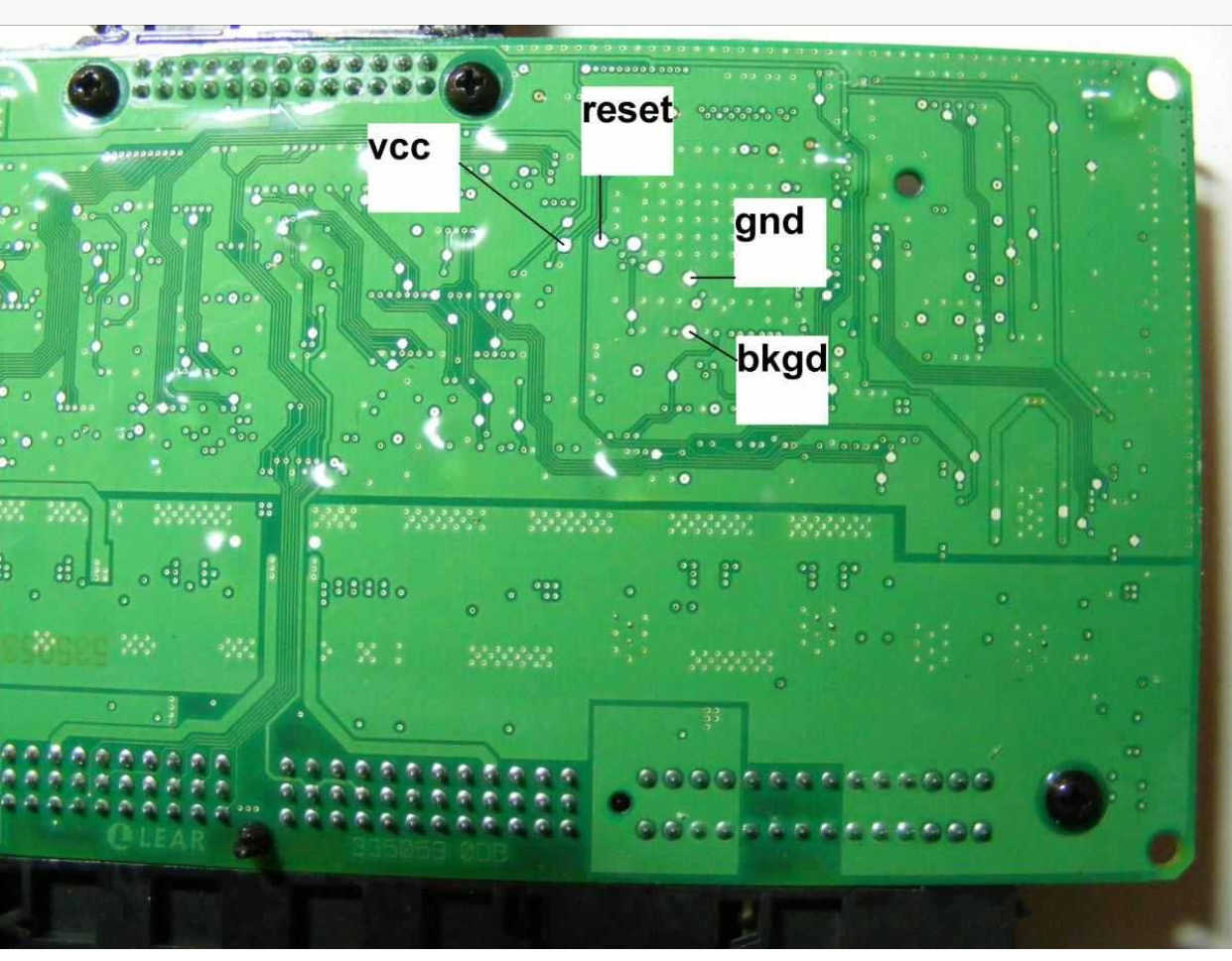 335i Fuse Diagram How To Repair Bmw Frm3 Ifh 0009 Error Or No Communication