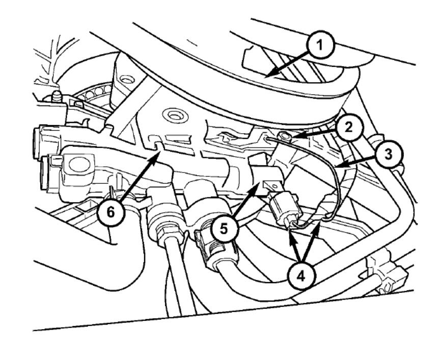 Jeep Cherokee Hydraulic Fan Solenoid Circuit Fault P1499