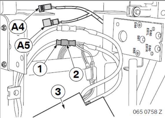BMW 5 & 7 Series DVB-T Upgrade for Advanced DVD System