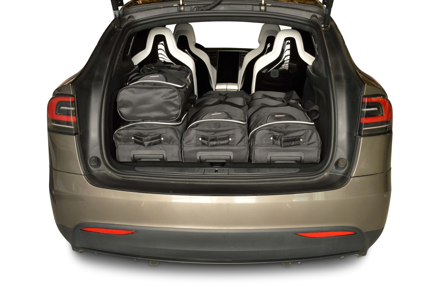 hight resolution of tesla model x 2015 present car bags travel bags