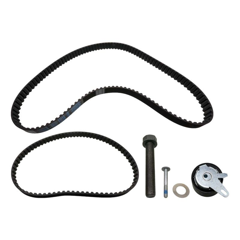 Timing belt kit 2.4 VW T4 Transporter Van AAB AJA, € 82,90
