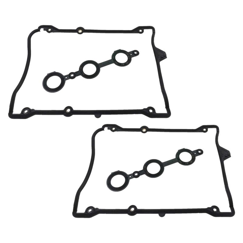 Valve Rocker Cover Gasket Kit 2.4 2.7 2.8 AUDI A4 A6 VW
