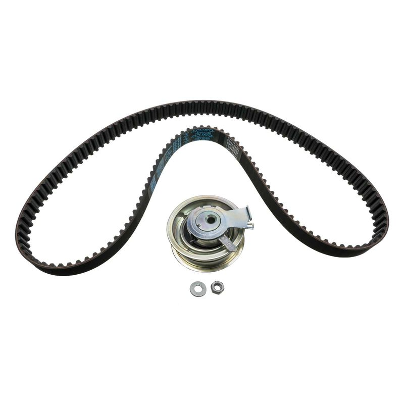 Timing Belt Kit 1.6 2.0 74+75+85kW AUDI A3 A4 SKODA