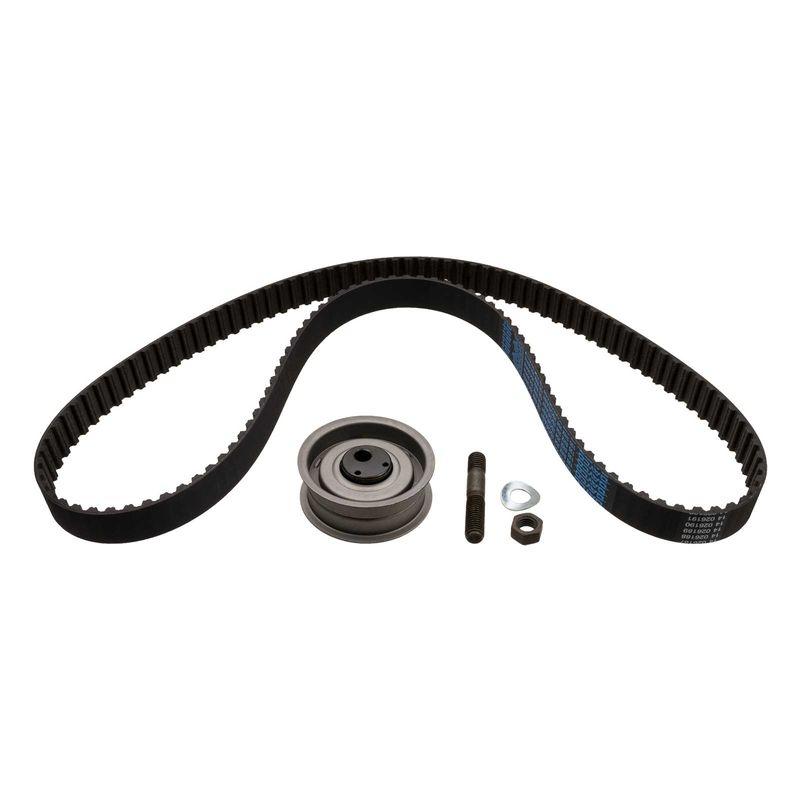 Timing belt kit 1.5/1.6/1.7 TD Audi VW Golf Jetta T3, € 52,70
