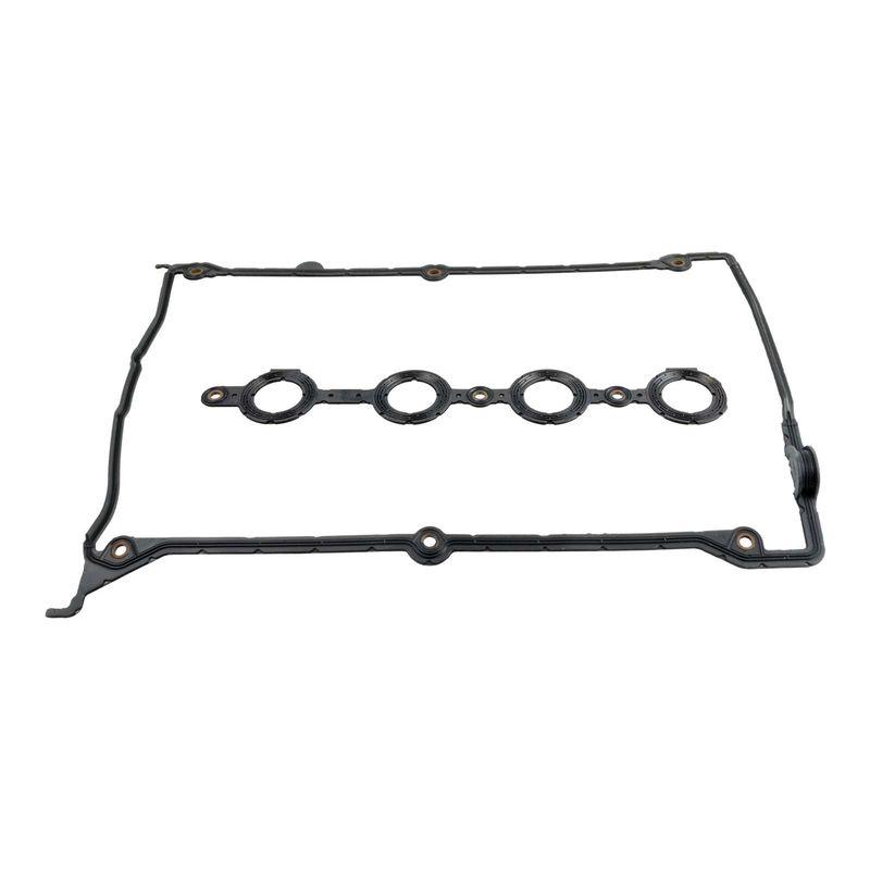 Valve Rocker Cover Gasket Kit for 1.8+1.8T (92-132kW) AUDI