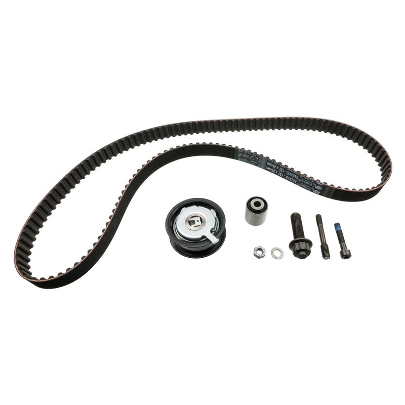 Timing Belt Kit 1.9TDI 55.66.81kW AUDI A4 8D A6 80 SEAT