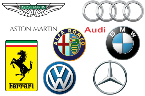 small resolution of foreign car logo european car brands companies and manufacturers car brand names