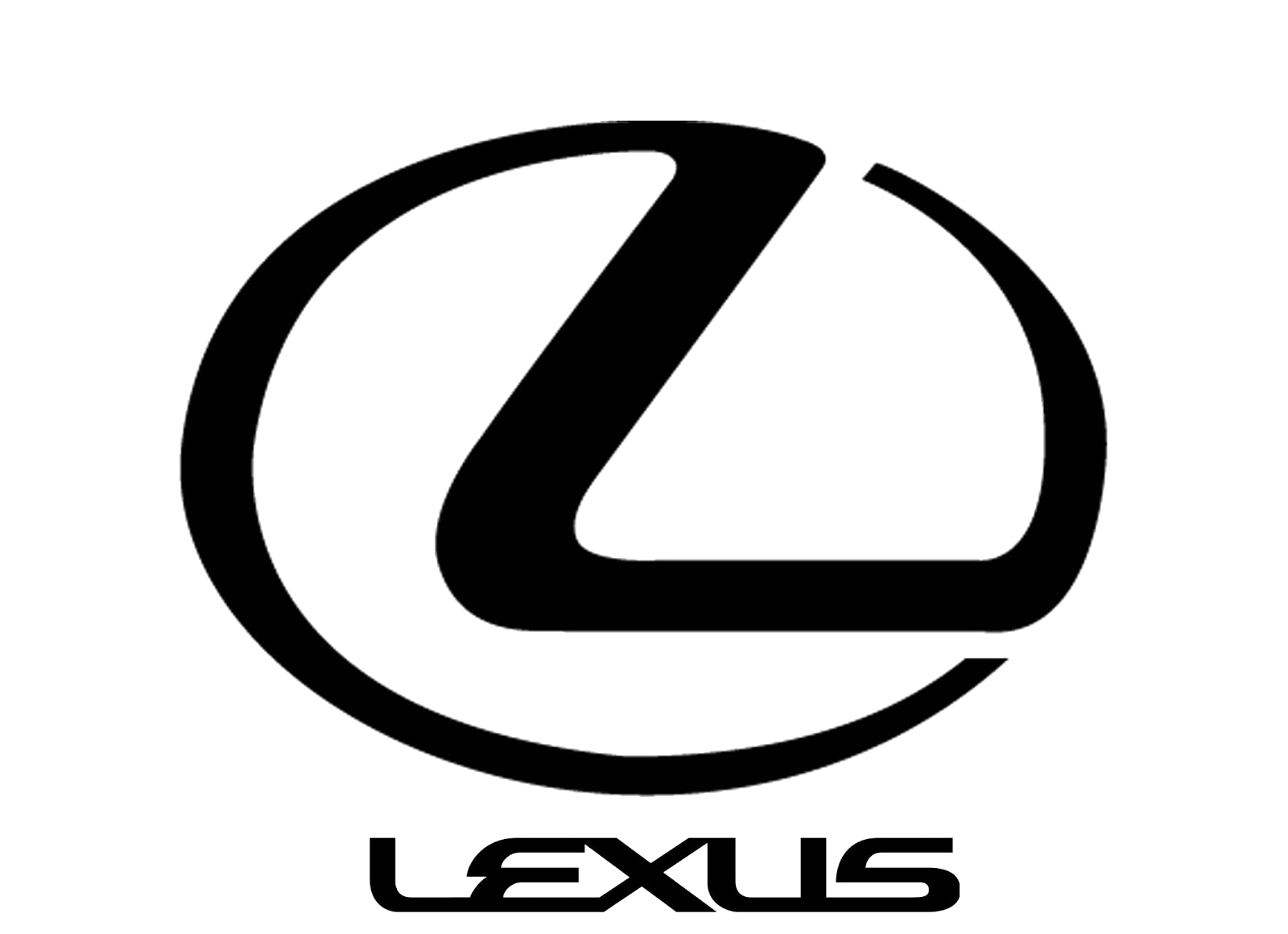The Car Media Significance Of Logo Lexus