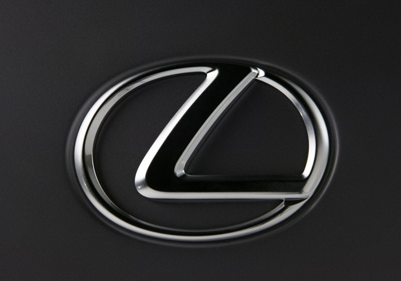 lexus logo lexus car