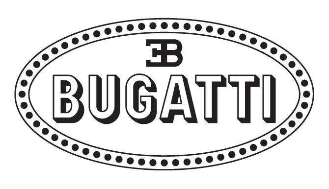 The Car Media : Significance of Logo- Bugatti