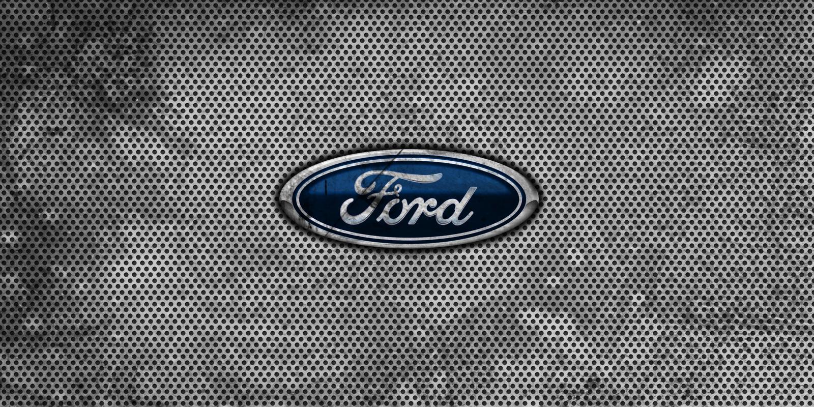 ford logo ford car