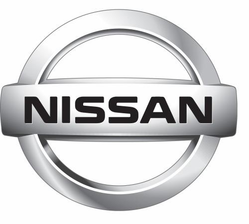 Nissan Company Logo