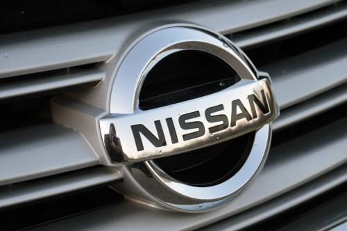 Nissan Car Emblem