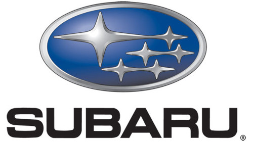 Subaru Car Symbol
