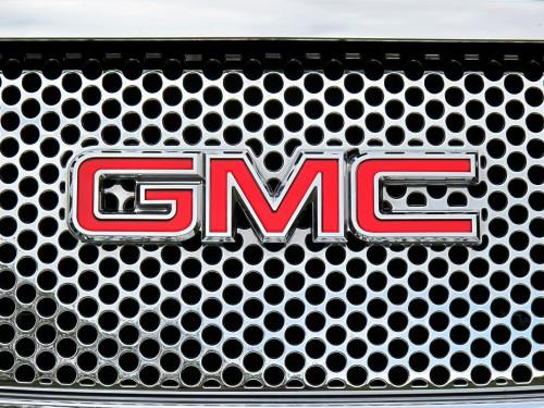 GMC Car Logo