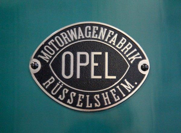 Opel Logo Car Symbol And History Brand