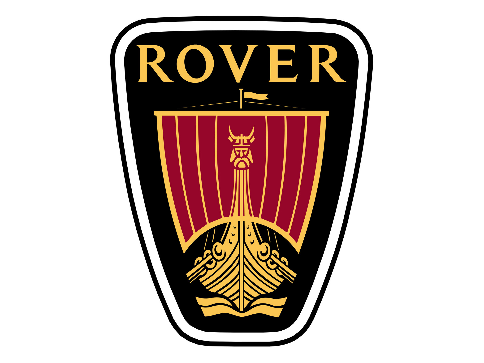 Rover Logo Rover Car Symbol Meaning And History