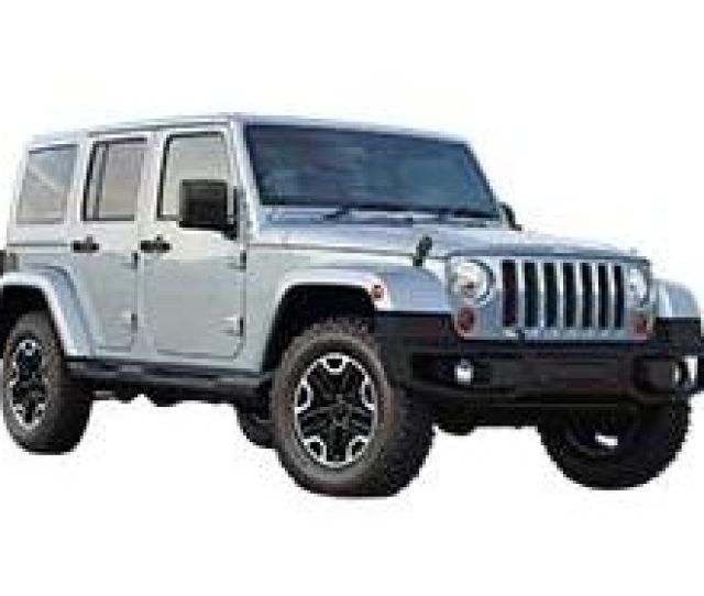 Why Buy A  Jeep Wrangler