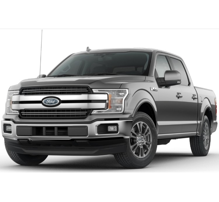 2019 Ford F 150 Colors W Interior Exterior Options