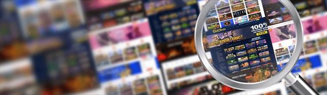 オンラインカジノのさまざまな特徴