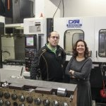 Q1 2016 CAR Engineering Newsletter - CAR Featured in RBJ, MCC Tech Exploration Night, Woman Owned Small Biz Certification.