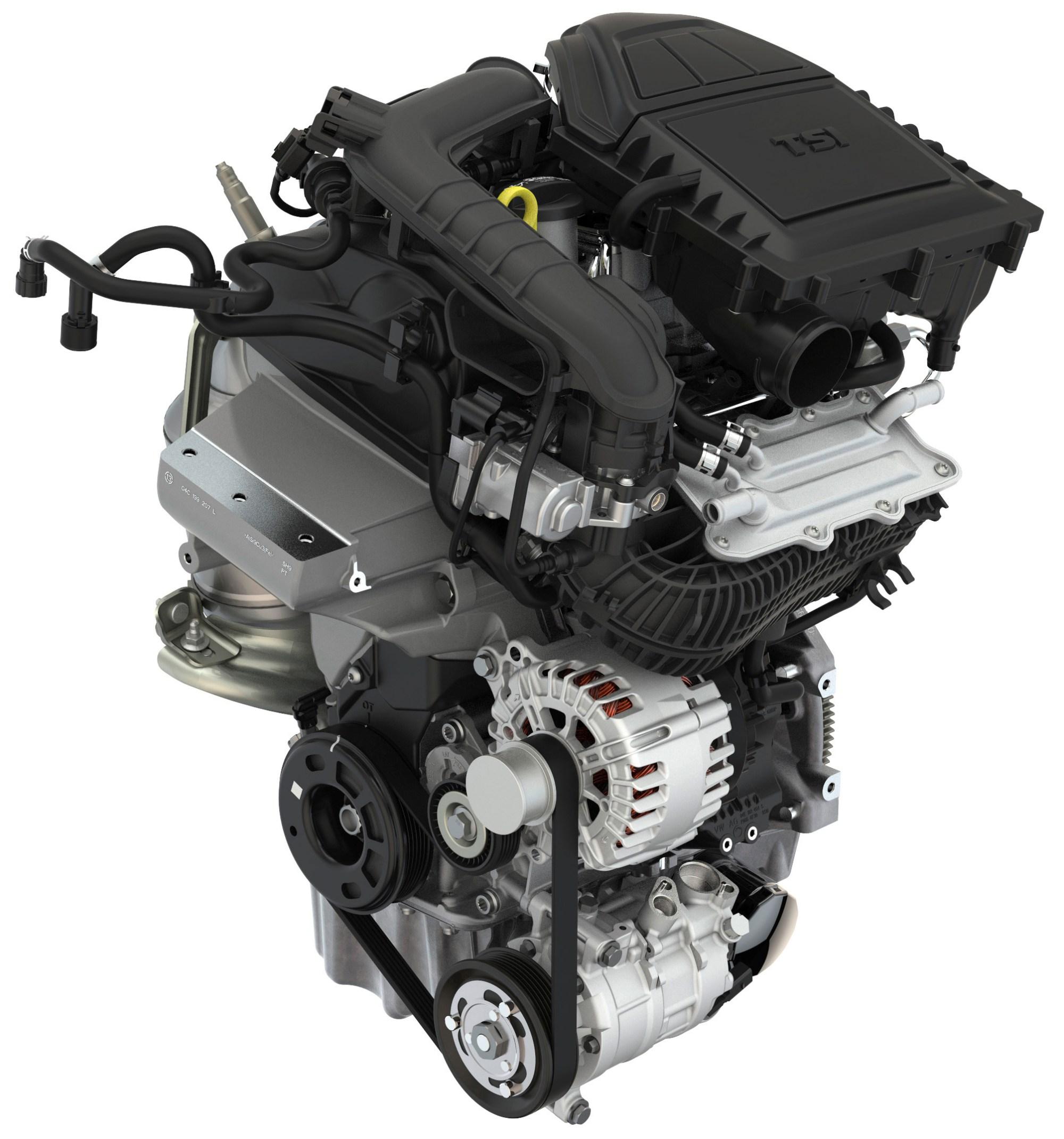 hight resolution of skoda fabia 1 0l tsi engine