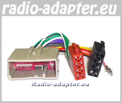 ford mondeo 2001 radio wiring diagram bohr for calcium kia harness www toyskids co fiesta 2003 2005 stereo iso adaptor forte