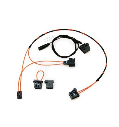 Wiring harness spare part FISCON Pro BMW, Mercedes