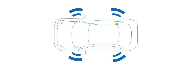 Volkswagen Golf 7 (5G) upgrade sistema di navigazione GPS