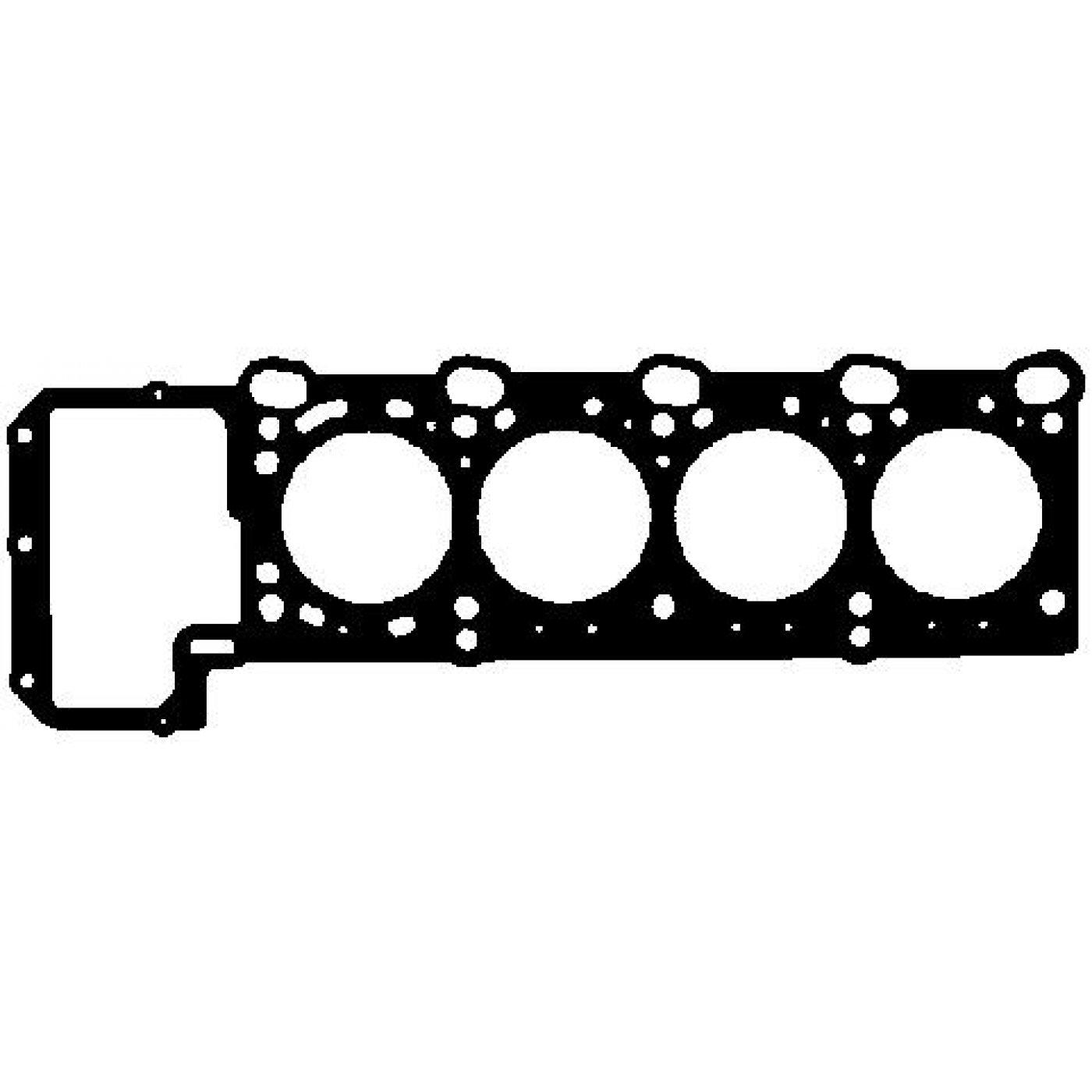Zylinderkopfdichtung Links M60b30 Motoren E34 E32 E38