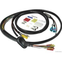 Bmw E61 Tailgate Wiring Diagram 220 Electrical Repair Harness Highly Flexible Cable Left