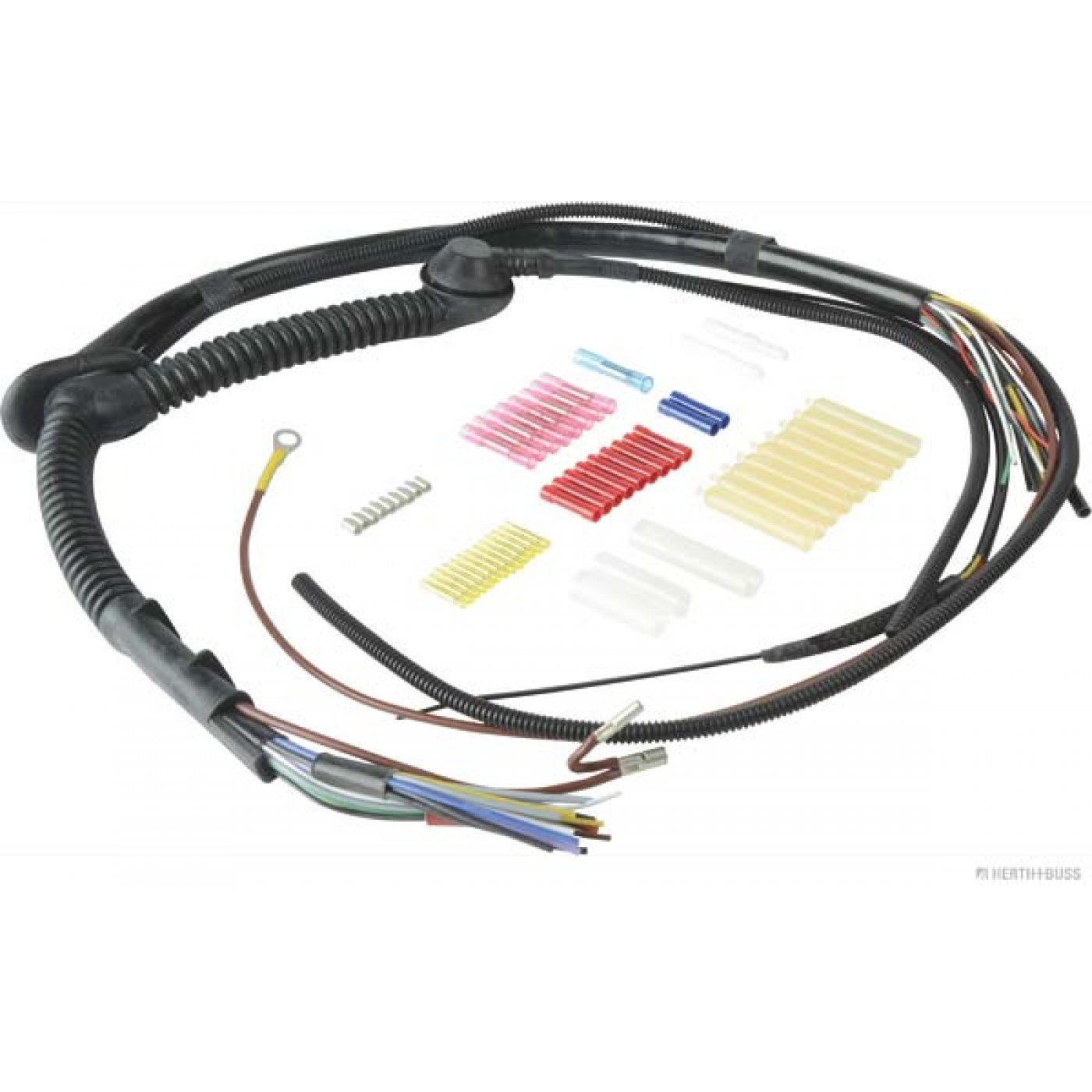 hight resolution of automotive wiring harness repair kit 36 wiring diagram car stereo wiring harness hhr wiring harness 2579