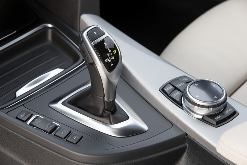 100 New Photos - 2015 BMW 428i and 435i Gran Coupe Are Segment-Busting AWD 4-Doors 102