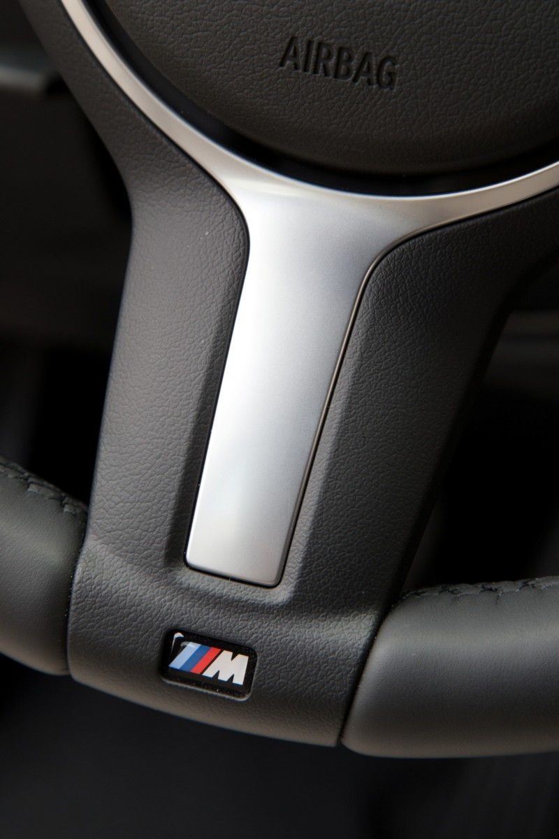 100 New Photos - 2015 BMW 428i and 435i Gran Coupe Are Segment-Busting AWD 4-Doors 94
