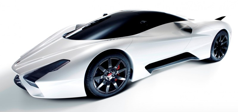 1350HP SSC Tuatara Delayed, Perhaps Indefinitely, As Company Goes Radio-Silent Since Sept 2013 3