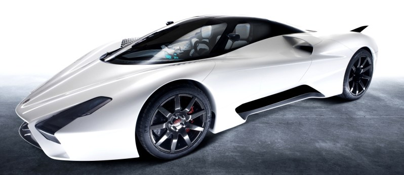 1350HP SSC Tuatara Delayed, Perhaps Indefinitely, As Company Goes Radio-Silent Since Sept 2013 38