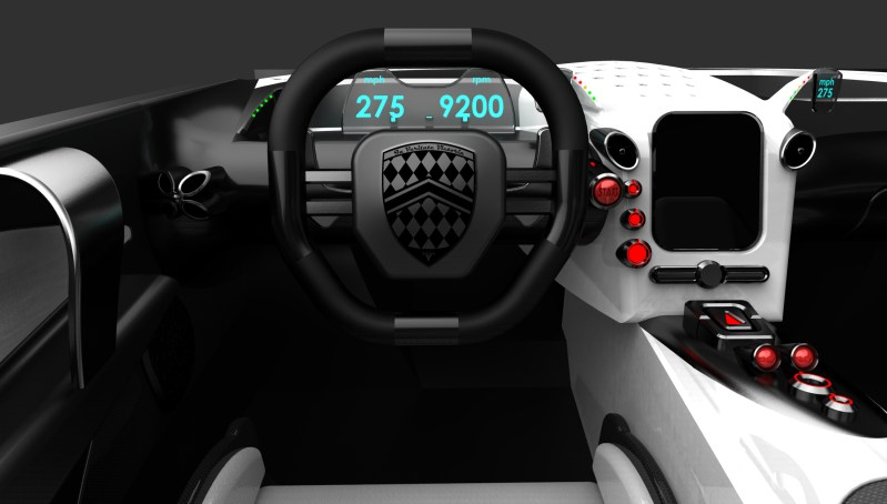 1350HP SSC Tuatara Delayed, Perhaps Indefinitely, As Company Goes Radio-Silent Since Sept 2013 39
