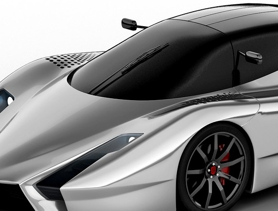 1350HP SSC Tuatara Delayed, Perhaps Indefinitely, As Company Goes Radio-Silent Since Sept 2013 9