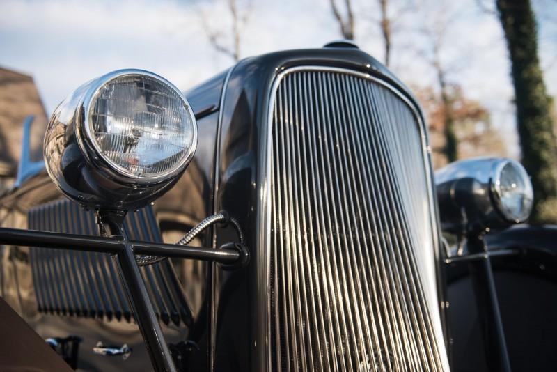 1932 Ford Model 18 Edsel Ford Speedster 21