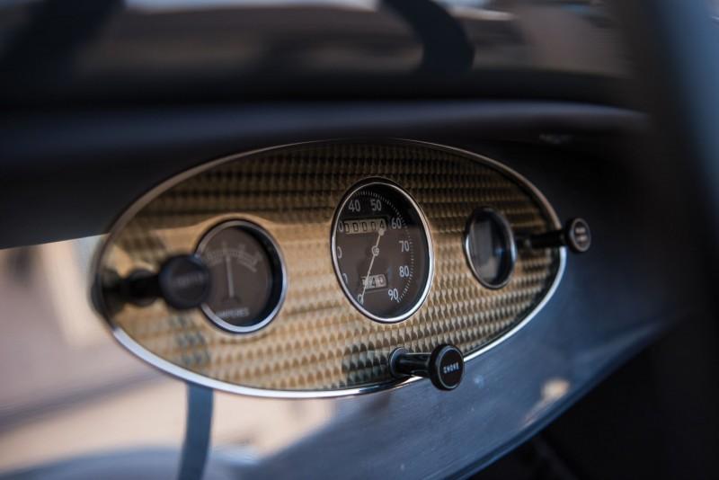 1932 Ford Model 18 Edsel Ford Speedster 34