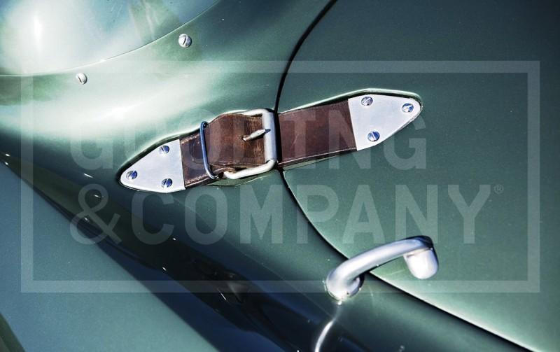 1955 Aston Martin DB3S Earns $5.5M At Gooding Pebble Beach 2014  4